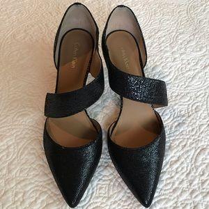 Calvin Klein Gella Heels